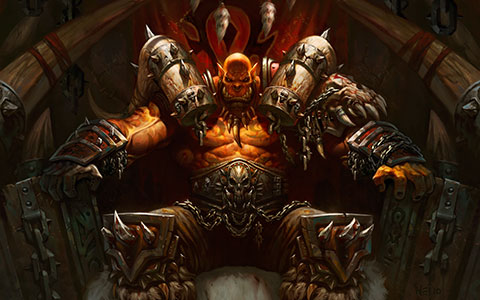 hearthstone-ninety-nine-percent-gaming-warrior