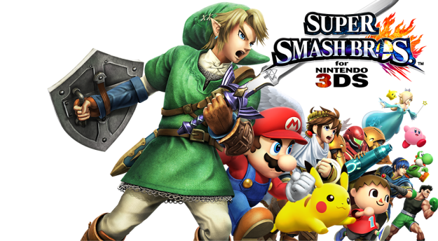 ninety-nine-percent-gaming-super-smash-bros-3ds