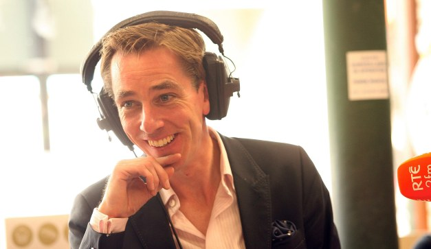Tubridy Michael Mullooly